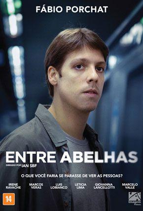 Capa do filme 'Entre Abelhas'