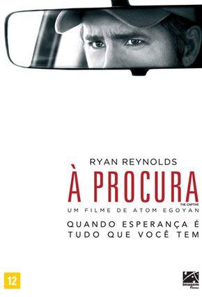 Capa do filme 'À procura'