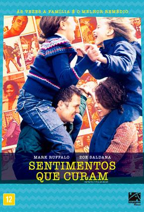 Capa do filme 'Sentimentos que curam'