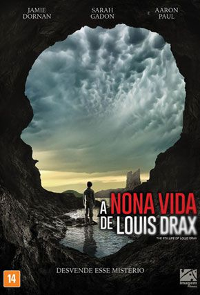 Capa do filme 'A nona vida de Louis Drax'