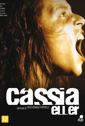 Capa do filme 'Cassia Eller'