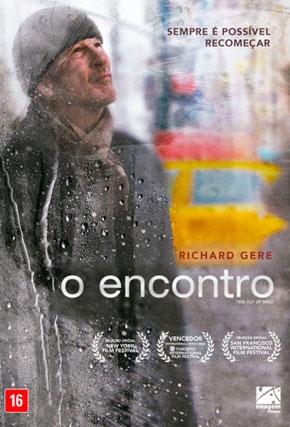 Capa do filme 'O Encontro'