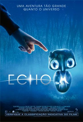 Capa do filme 'Echo'