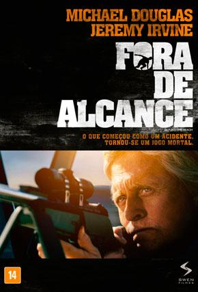 Capa do filme 'Fora de Alcance'