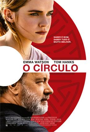 Capa do filme 'O Círculo'
