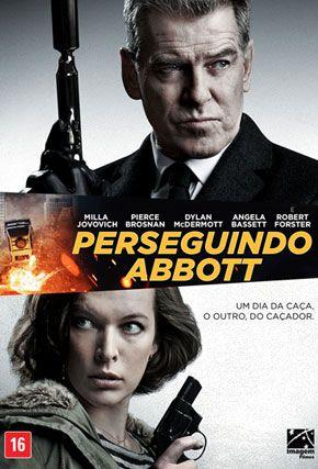 Capa do filme 'Perseguindo Abbott'