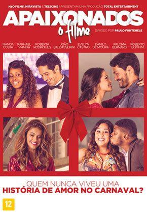 Capa do filme 'Apaixonados'