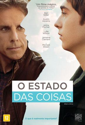 Capa do filme 'O Estado das Coisas'