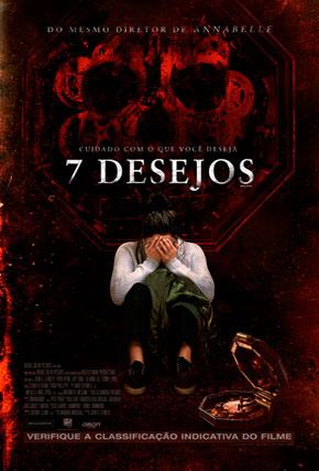 Capa do filme '7 Desejos'