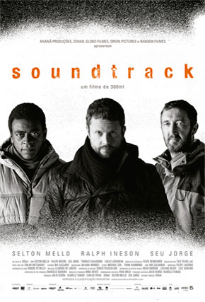 Capa do filme 'Soundtrack'