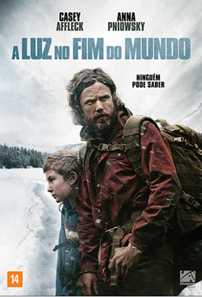 Capa do filme 'A Luz no Fim do Mundo'