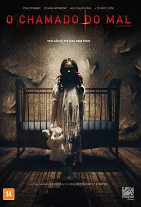 Capa do filme 'O Chamado do Mal'