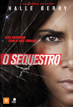 Capa do filme 'O Sequestro'