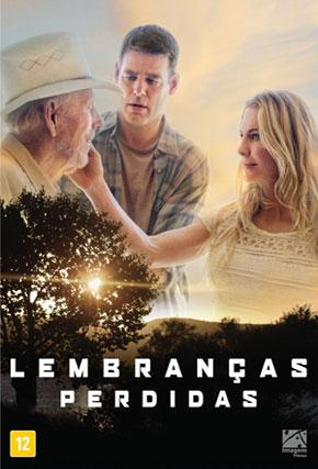 Capa do filme 'Lembranças Perdidas'