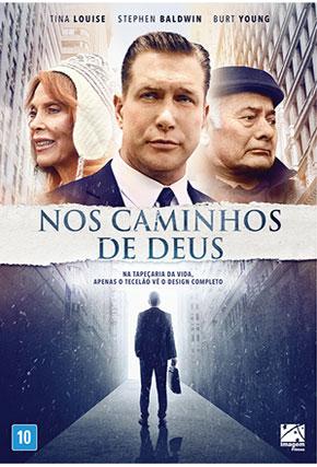 Capa do filme 'Nos Caminhos de Deus'